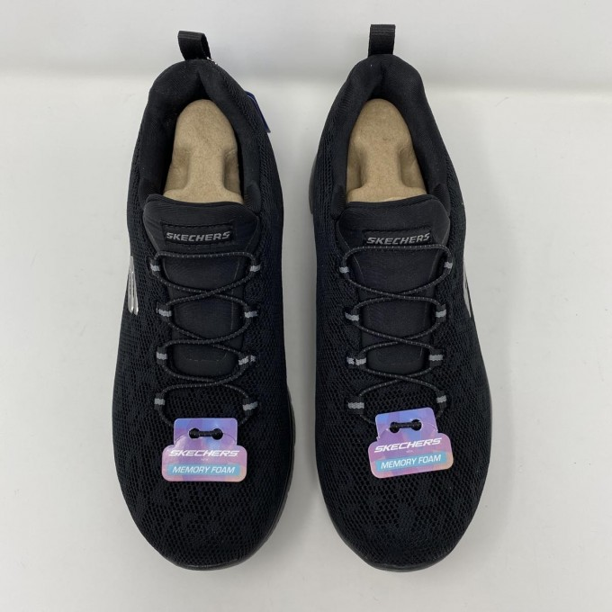 Skechers Scarpe Da Ginnastica Sleep-on Con Memory Foam