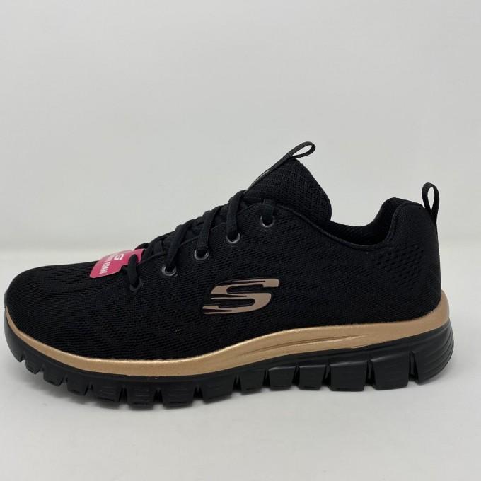 Skechers Scarpe Da Ginnastica Con Memory Foam