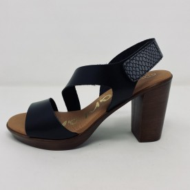 Spartanas Sandalo Minimal Tacco 9 cm