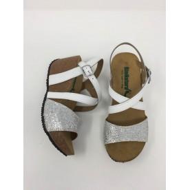 Sandalo Fascia e Incrocio