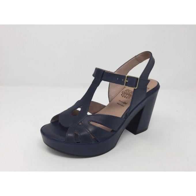 Sandalo Tacco Cinturino T