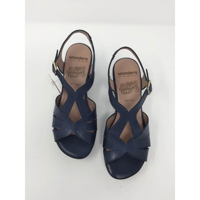 Sandalo Tacco Scollo V