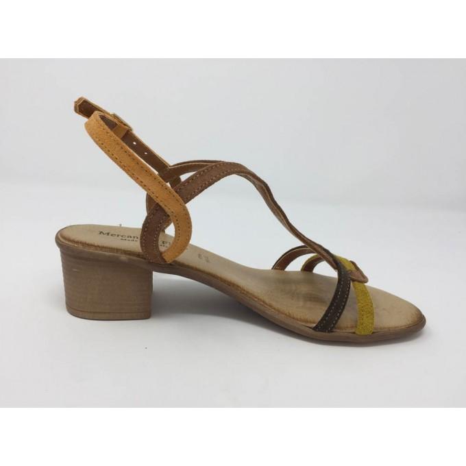 Sandalo Goccia