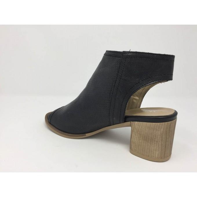 Sandalo Velcro