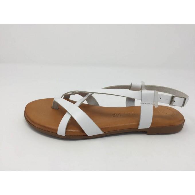 Sandalo infradito basso
