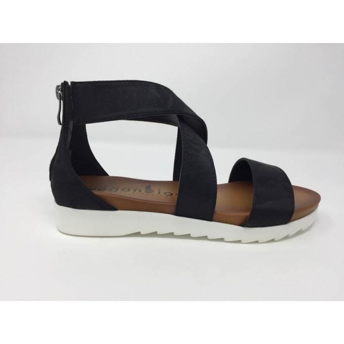 Sandalo Incrociato