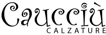 Logo Caucciù Calzature Roma