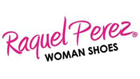 Raquel Perez scarpe logo