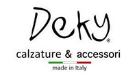 Deky Shoes logo scarpe